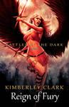 Battles in the Dark - Book 3 - Reign of Fury