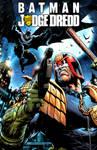 Batman VS Judge Dredd