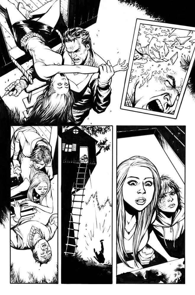 OrphanBlackHelsinki #2 Page3 by FlowComa