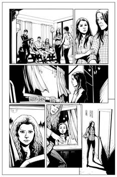 Orphan Black Deviations #6 Page 19
