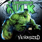 Hulk Venomized