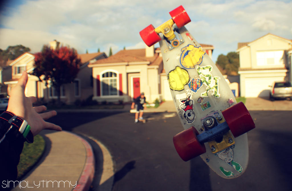 Penny Board Tumblr Wallpaper | www.imgkid.com - The Image ...