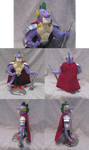 Sculpted Epic Hero Spike