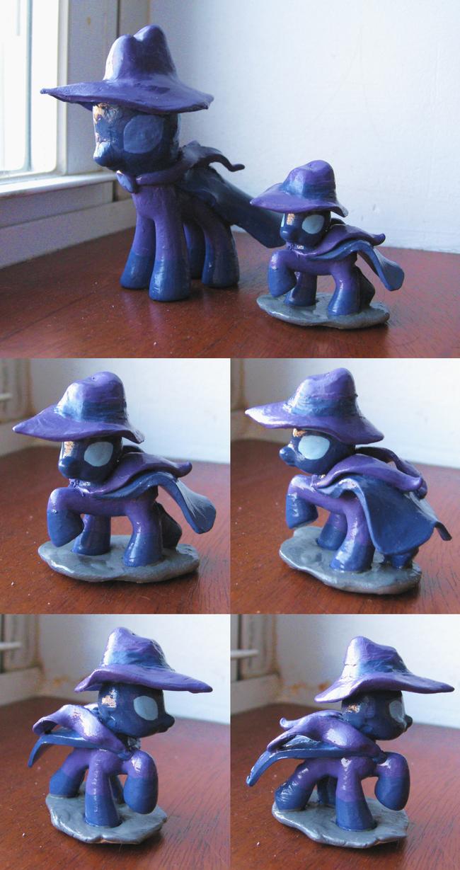 Mini Mare Do Well Custom by Amandkyo-Su