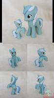 Lyra Blind Bag Custom