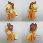 Applejack Custom