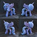 Luna Custom