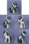 Octavia Custom (Large - 6in)
