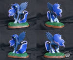 Luna Custom Pony