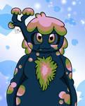 Mushroom Bab