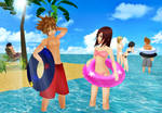 KH - Summertime