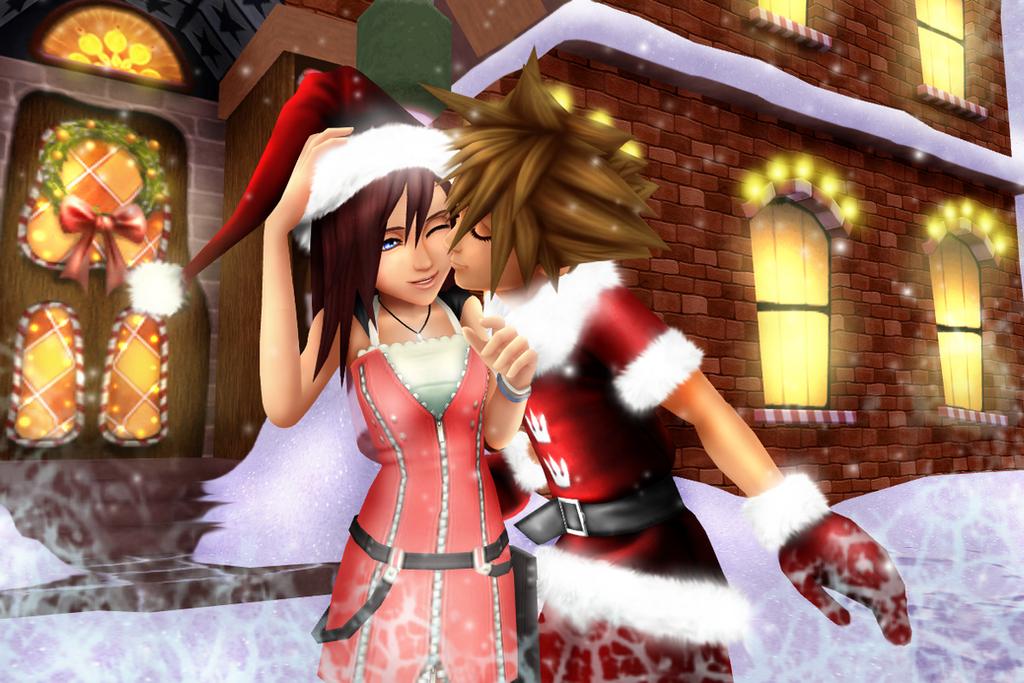 Happy Holidays! by RSunderland