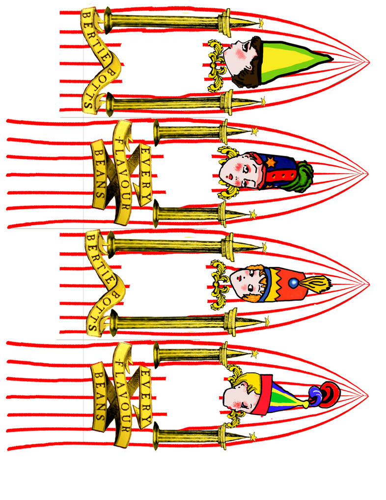 graphic about Bertie Botts Every Flavor Beans Printable called Bertie Drawings Pictures - Opposite Look