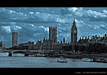 ,, London ,, by P4LKI