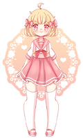 [FINALLY CLOSED] Loli Adopt Price Lowered by MarnyQuinn