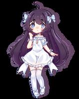 [Main Oc] Marururu is the best Maru by MarnyQuinn