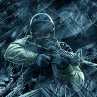 Counter-Strike Ghost by firestorm037