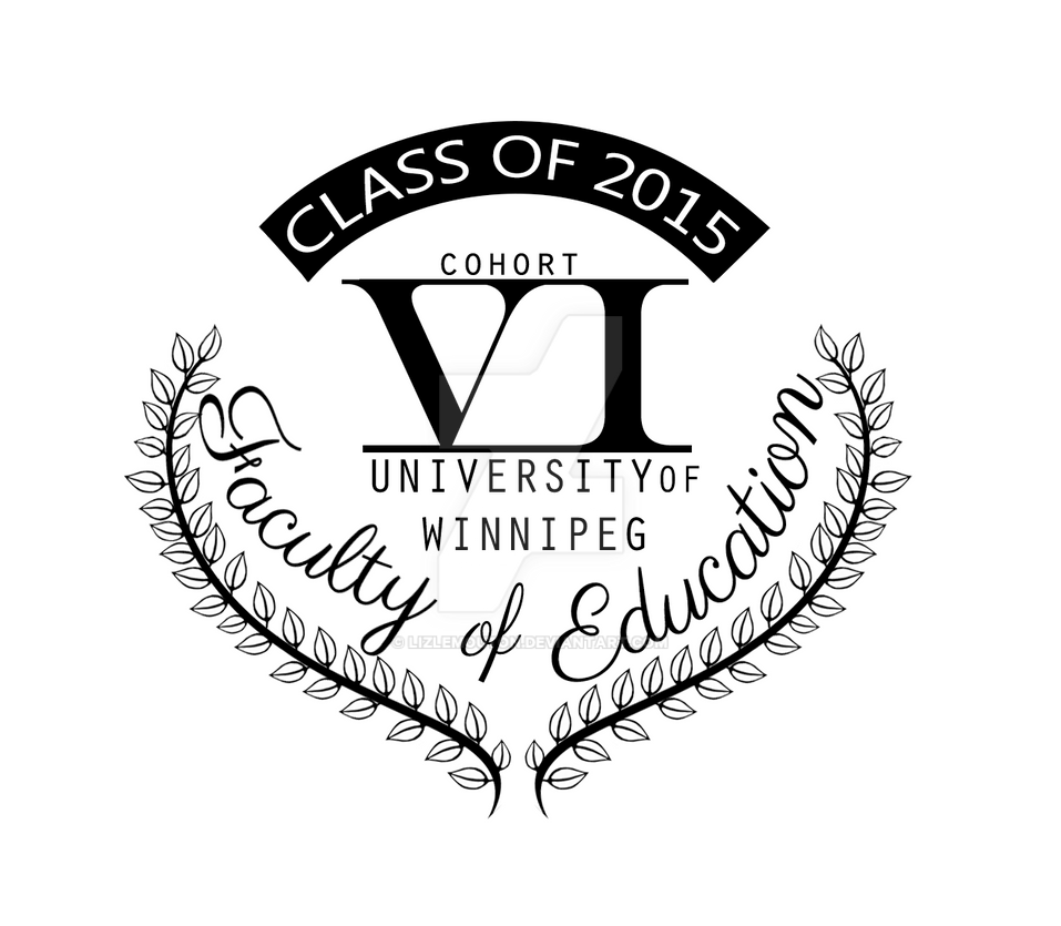 Grad Logo by LizleMouton