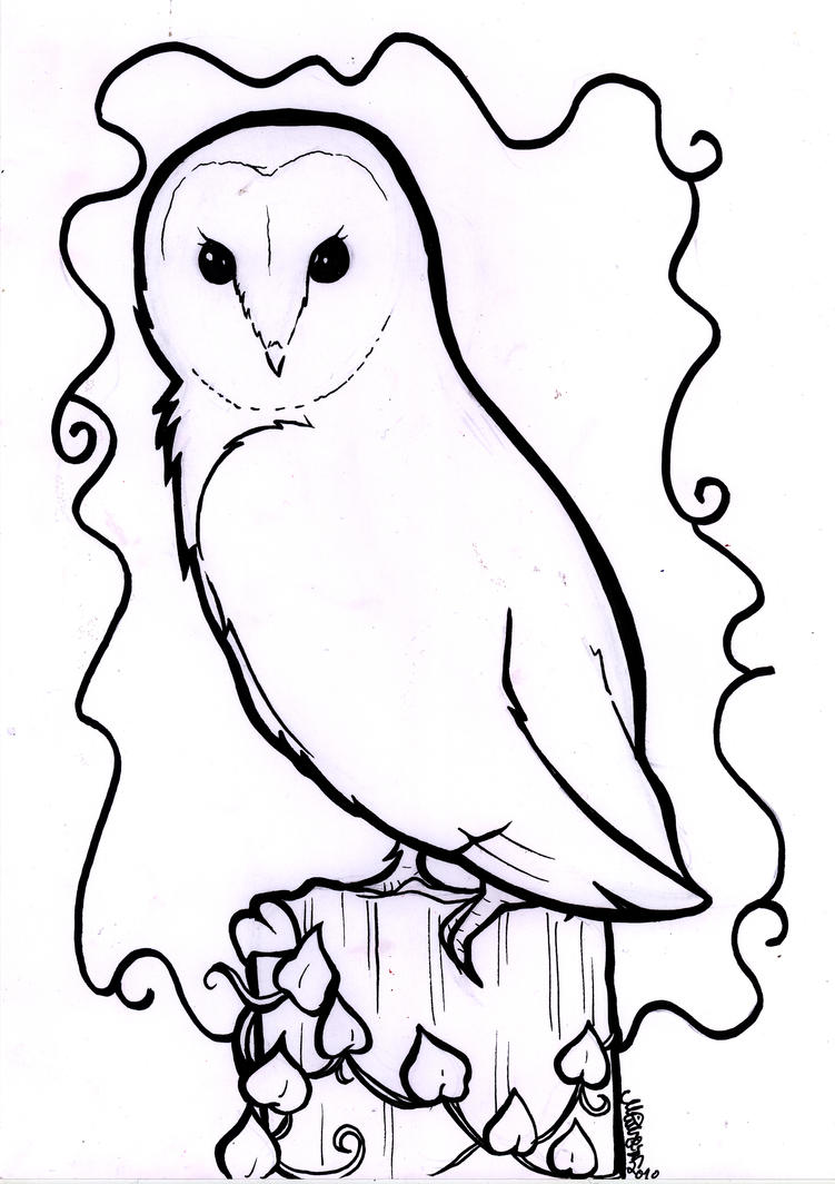 Human Heart Embroidery Anatomical Line together with Barnowl Lineart 187759453 likewise Tutorials Drawings Birds And Owls as well Rose Vector in addition Passaros Carregando Cordao De Coracao. on basic owl drawings