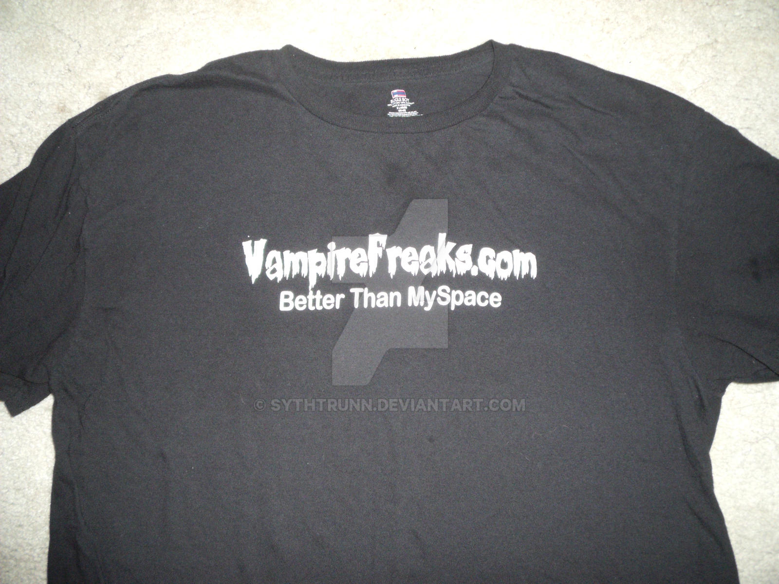 is vampirefreaks a dating site Is there a dating site that caters strictly to blind people with no sense of smell is messaging a guy first in an online dating site is a good idea more questions.