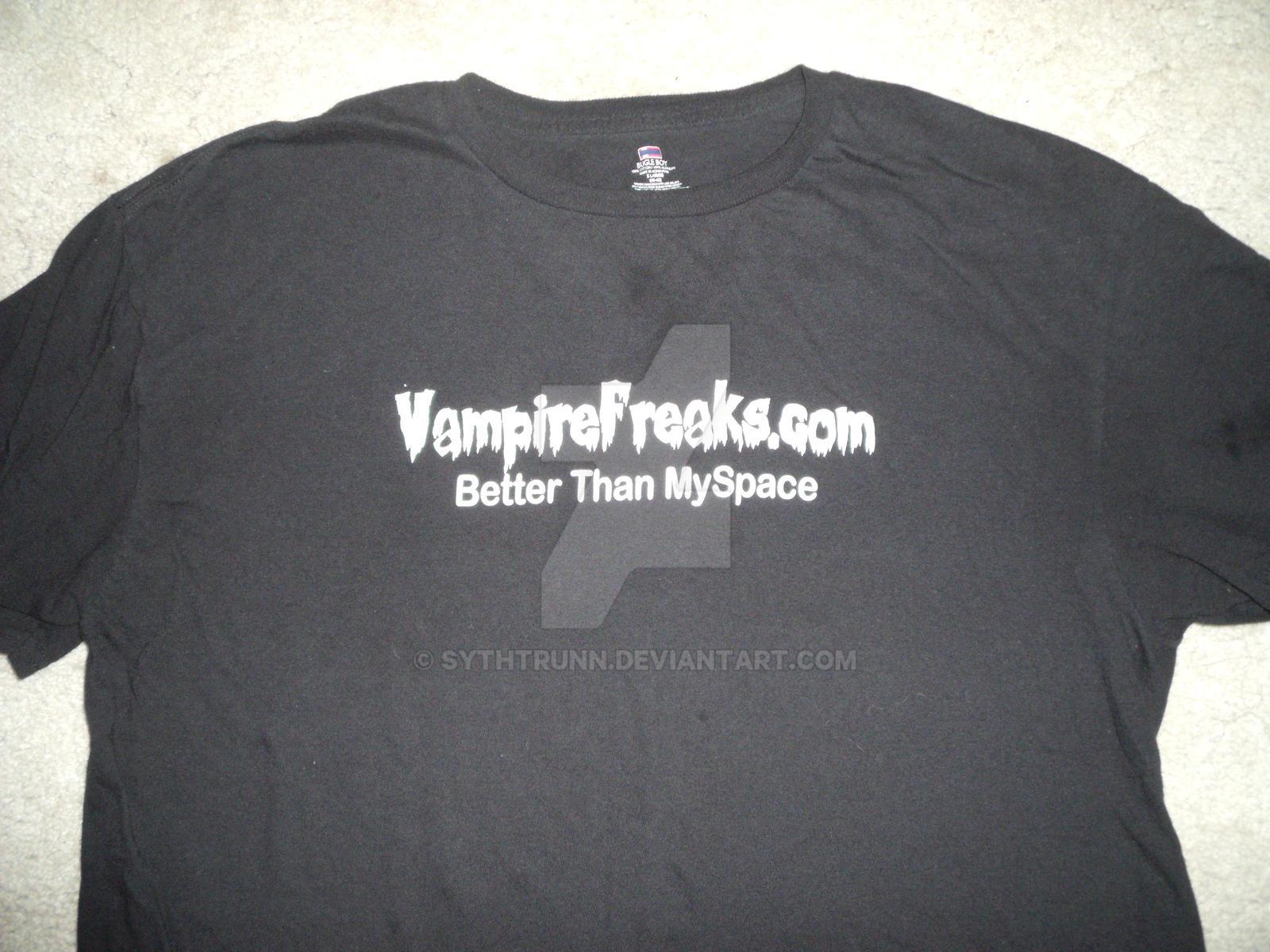 is vampirefreaks a dating site