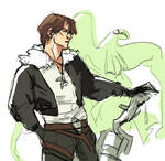 squall by qlodia