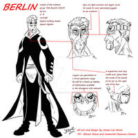 Berlin Model Pack