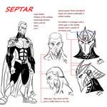 Septar Model Pack