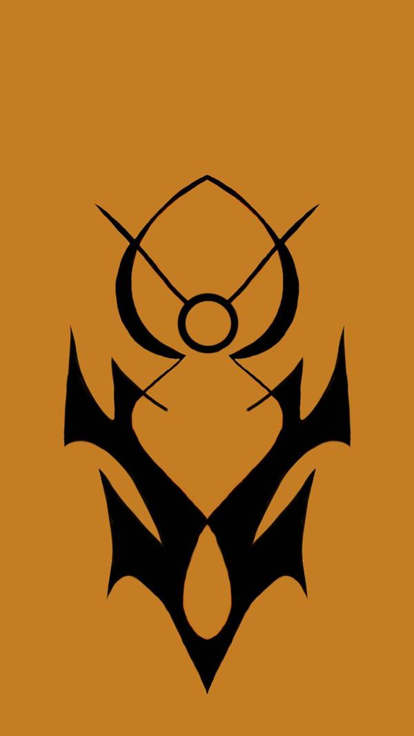 Taurus crest by artoftheimmortal