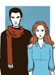 Matthew And Diana