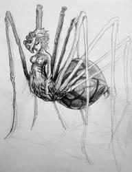 Arachna by MoPad