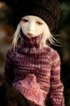 Knitwear for autumn