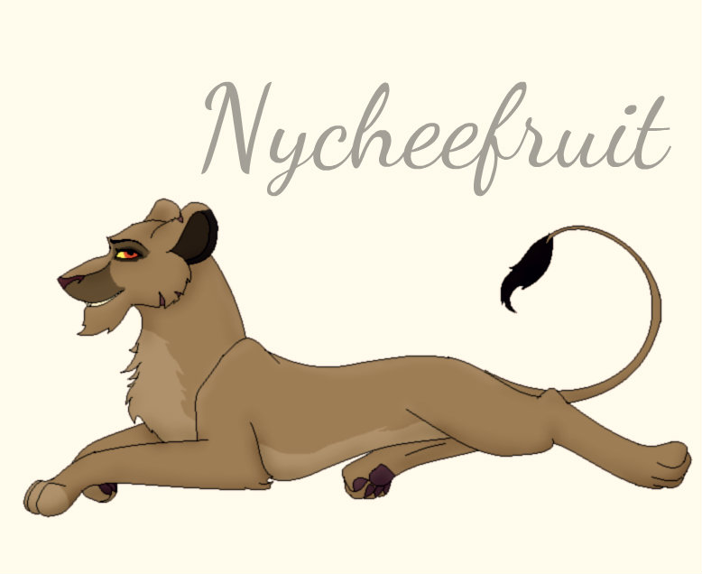 nycheefruit's Profile Picture