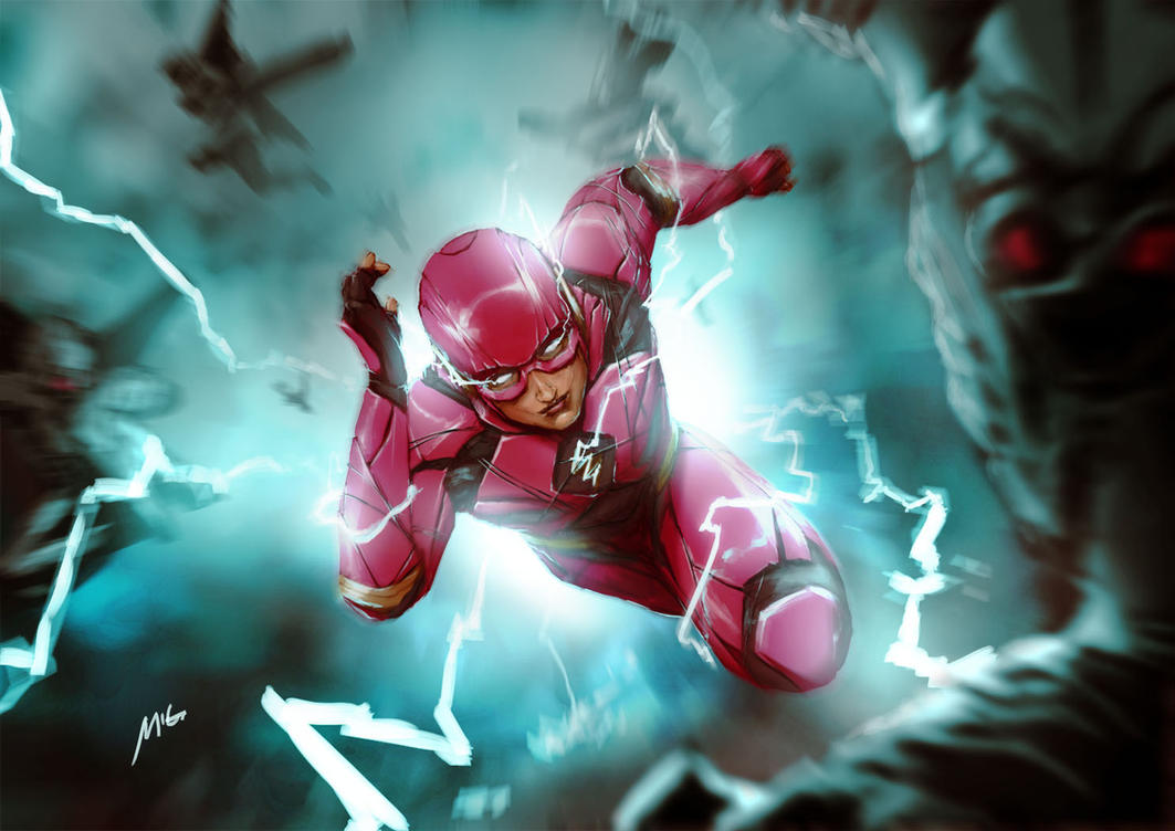flash by themimig