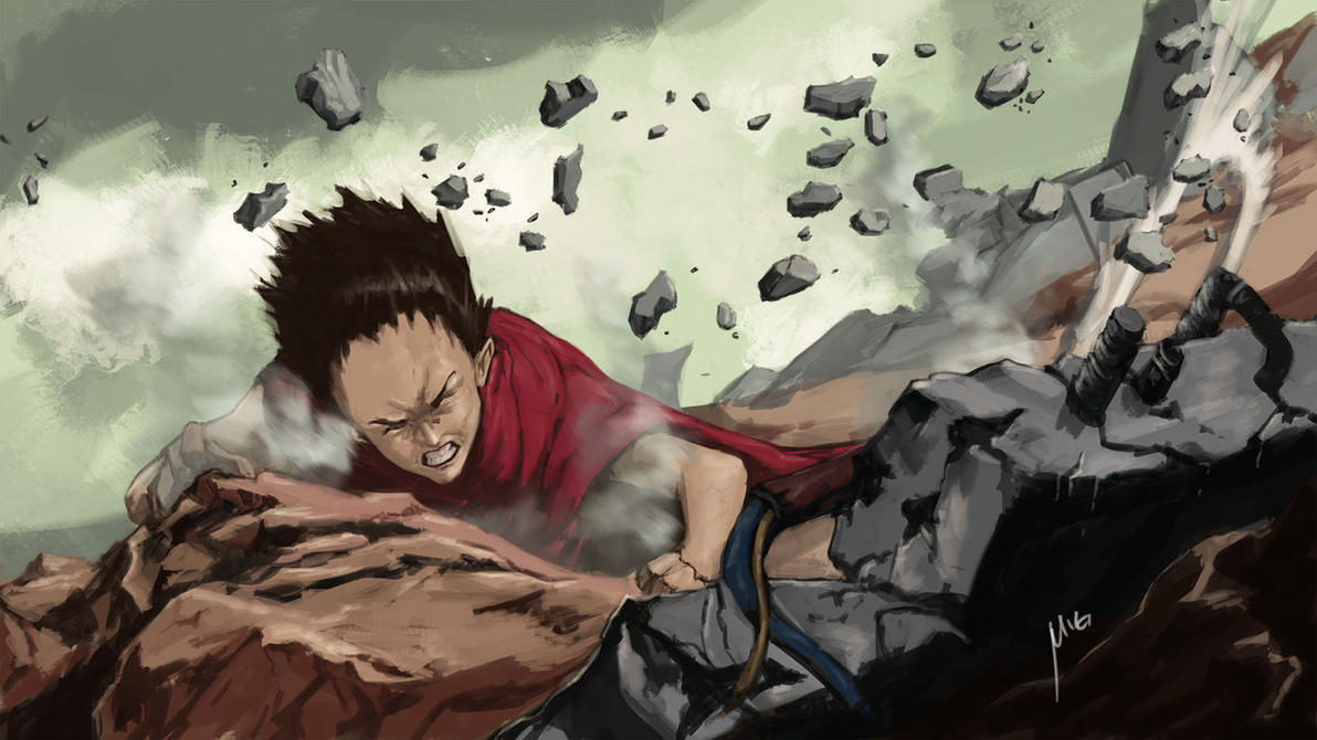 tetsuo!!!!! by themimig