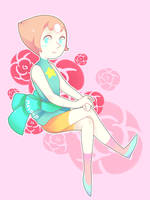 Pearl by MeloPearl