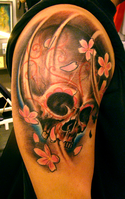 Tattoos Images on Tattoo Gallery By Howard Cash