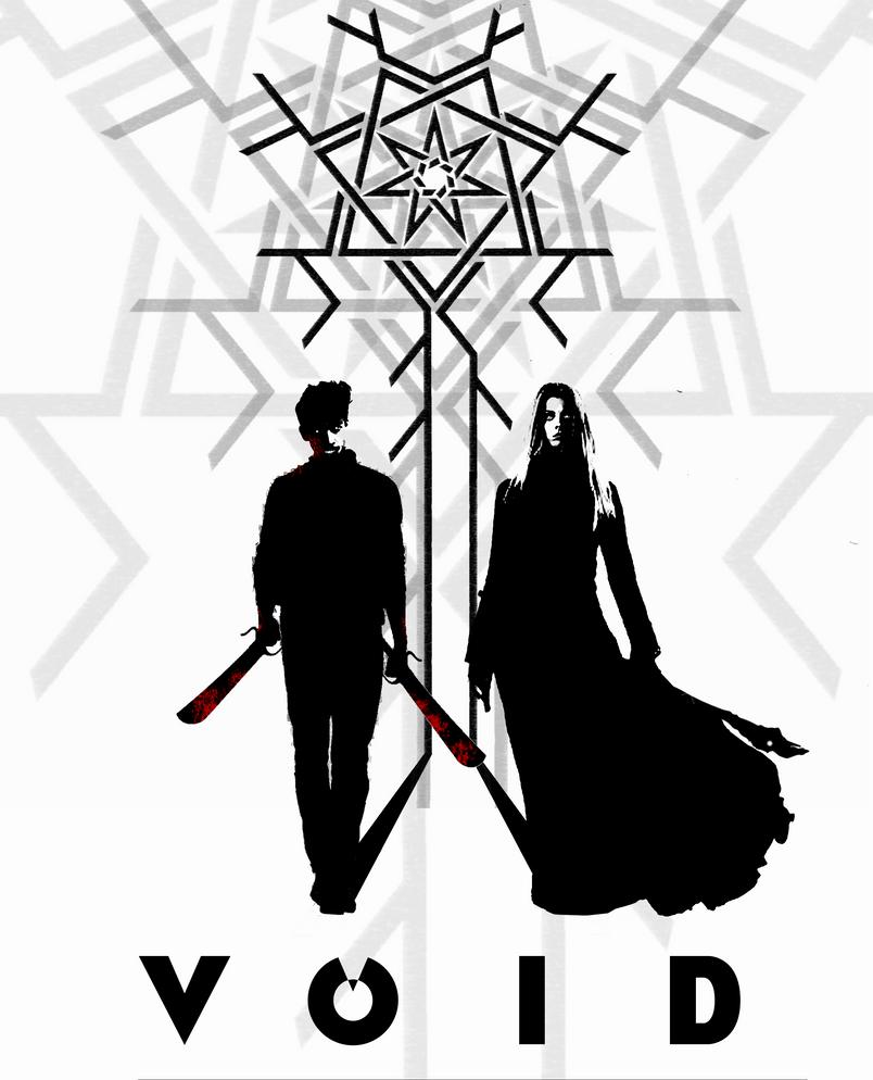 VOID by CrashMyBrain