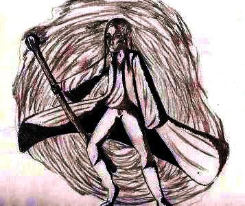 Sorinh by DemonicFatality