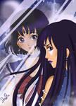 Mistress 9 -  Sailor Saturn