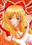 Sailor Venus -Minako Aino