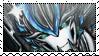 Talon stamp by Psychoactivities