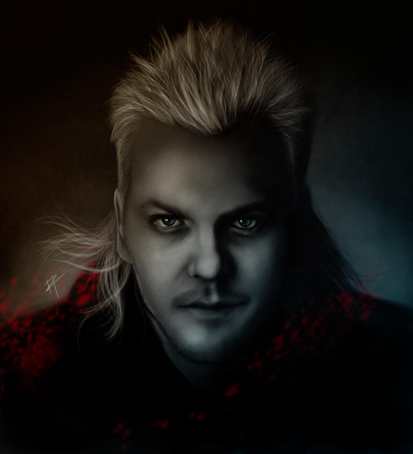 David the Lost Boys by HenryTownsend