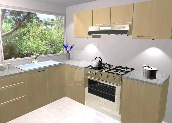 Outdoor Kitchen Appliances Uk