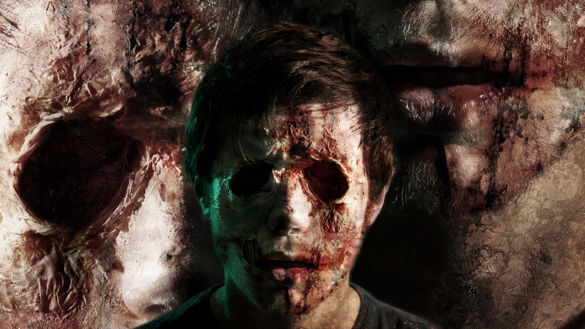 Zombie wallpapers hd free download zombie wallpapers hd voltagebd Gallery