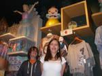 Disney Store New York by Kabuki-Sohma