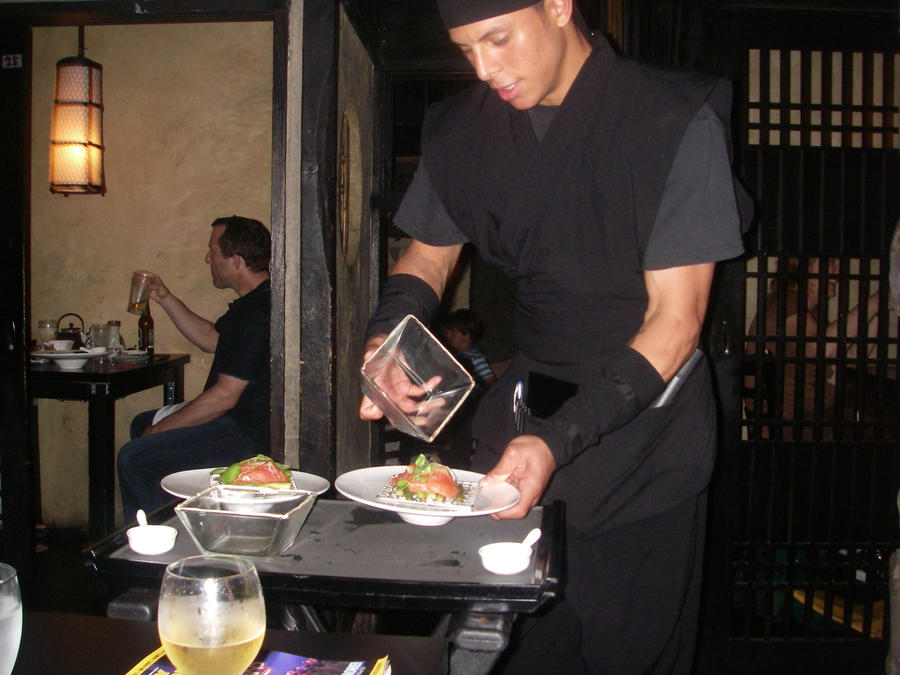 Kabuki Japanese Restaurant Montgomery Al