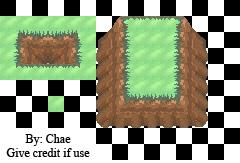 Pokemon BW Tiles by cleystation