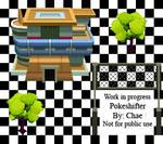 Pokemon BW tiles Pokeshifter