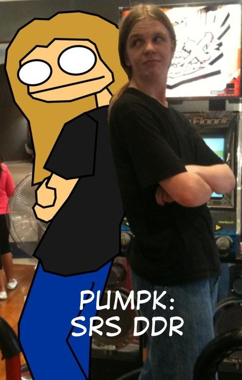 Pumpkinetics's Profile Picture